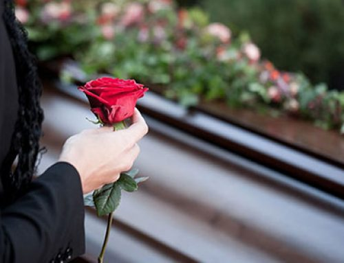 Funeral Costs on the Rise