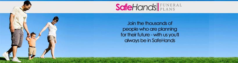 Safe Hands Funeral Plans