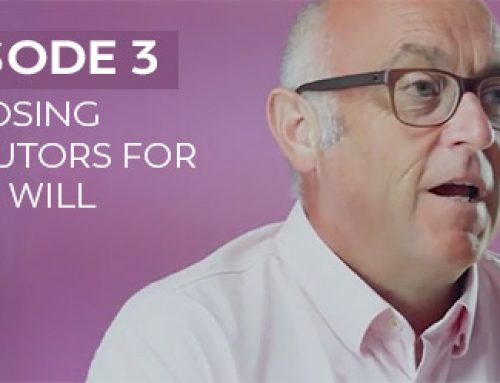 WAPS TV 3 – Choosing Executors For Your Will