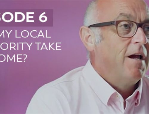 WAPS TV 6 – Can a local authority force you to sell your home
