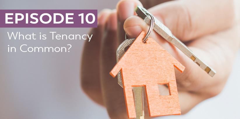 tenancy-in-common