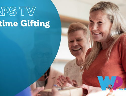 Lifetime Gifting