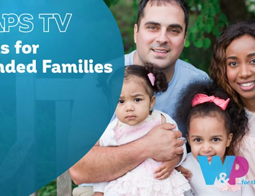 Wills for Blended Families