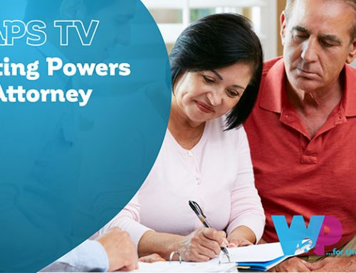 Lasting Power Of Attorney Tips